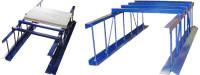 700C Bridge Tube System
