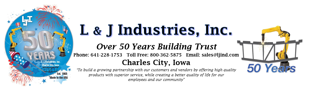 L & J Industries, Inc